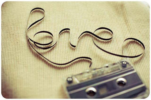 #DREAMmix – My Inspirational Playlist
