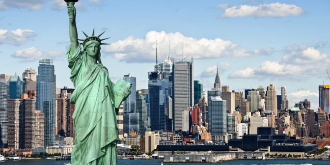 Stupid Things New Yorkers Hear When Traveling Abroad