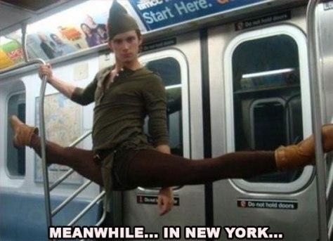 weird-subway-guy