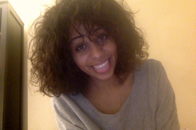 #CurlyHairTalk: Washing Curly Hair: Co-washing, Clarifying, & Conditioning